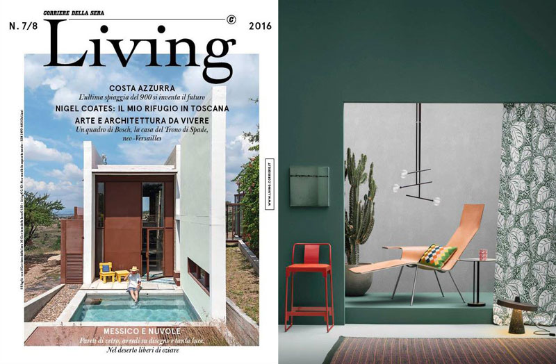 living-corriere