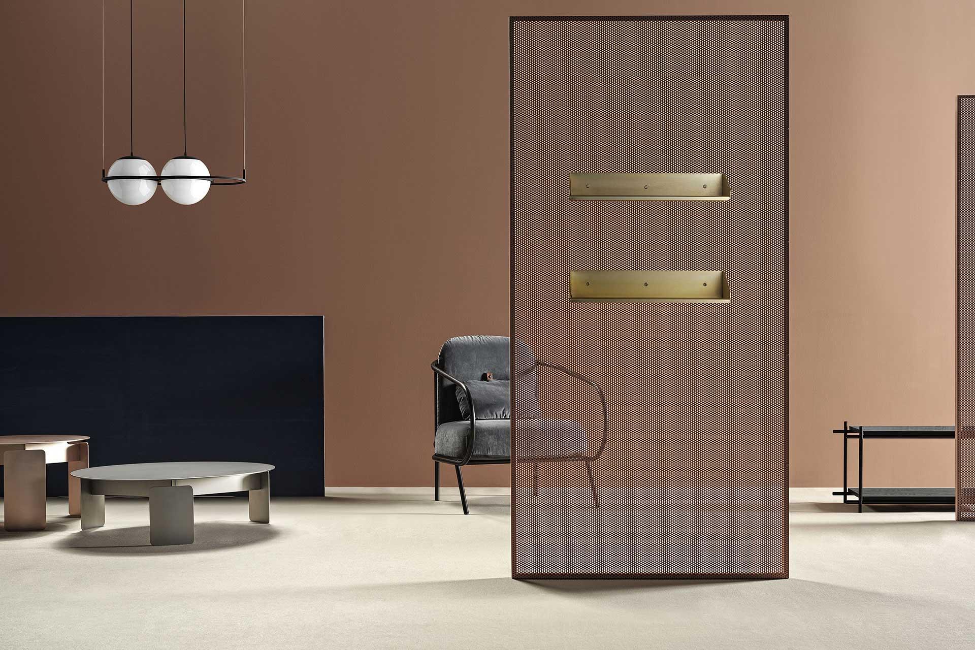 Arredamento Di Design mingardo - italian metal design